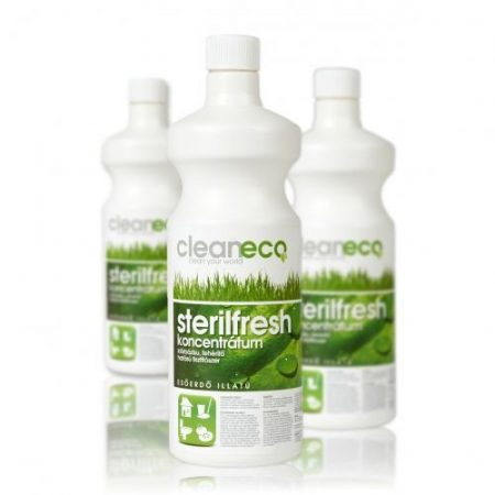 Cleaneco sterilfresh antiseptic concentrate 1 L