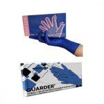 Gumikesztyű nitryl púdermentes S [ 100 db/cs ] [ 10 cs/# ]