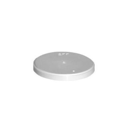 Foam bowl LID (340 -680 ml) HPS (50 pcs/pck) (600 pcs/ctn)