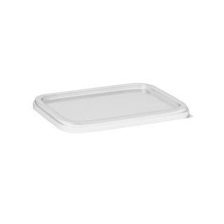 Import műanyag szögletes tető VT PP [ 50 db/cs ] [ 12 cs/# ]