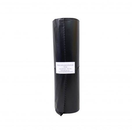 Szemeteszsák (95*120 cm) 200 l erős [ 10 db/cs ] [ 25 cs/# ]