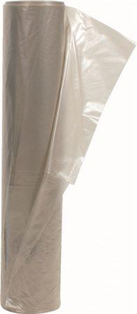 Trash bag transparent (70*110 cm) 135 l strong (20 pcs/pck)