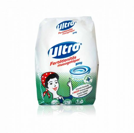 Ultra powder 0,5 kg (10 pck/ctn)