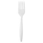 Villa fehér műanyag superior [ 50 db/cs ] [ 40 cs/# ] többször használható
