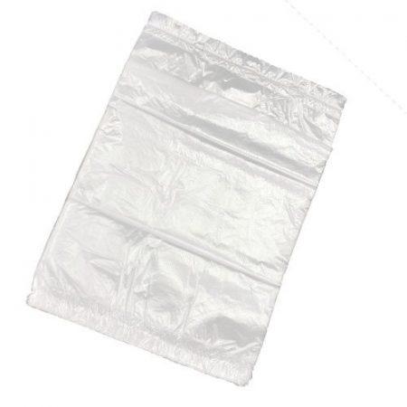 Zacskó műanyag (30 x 50 cm) 5 kg [ 1000 db/cs ]