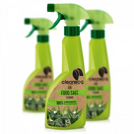 Cleaneco HT. Food safe cleaner-bio fertőtlenítő 0,5L