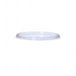 Warranty-locked round lid to 560 ml PP (200 pcs/ctn)