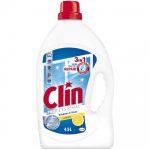 Clin glass cleaner 4,5 L (4 pcs/ctn)