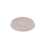 Öko szószos tálka tető 60 ml-re komposztálható [ 50 db/cs ] [ 20 cs/# ]